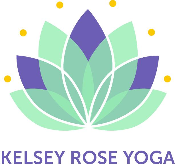 KelseyYoga_Logo_ƒ